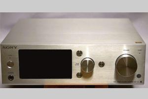 SONY  ソニー ハードディスクオーディオプレーヤーシステム HAP-S1  (極美品中古)
