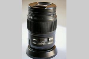 【送料無料】Nikon ニコン オリジナル ニッコールタンブラー/Micro 60(スタンド付)(新品)