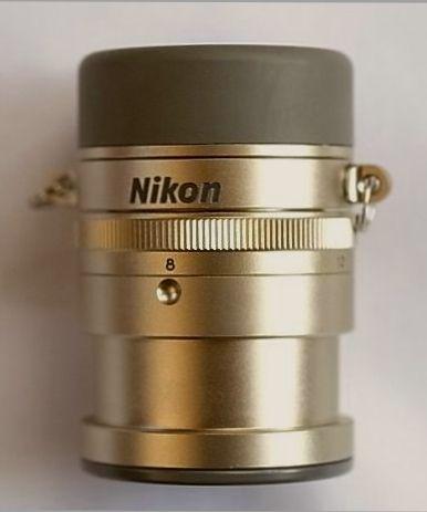 Nikon ニコン プロルーペ ズーム8~16X (極美品中古)